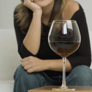 Coffee in My Wine Glass