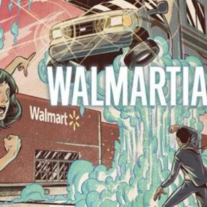 Reflections of an Average Walmartian