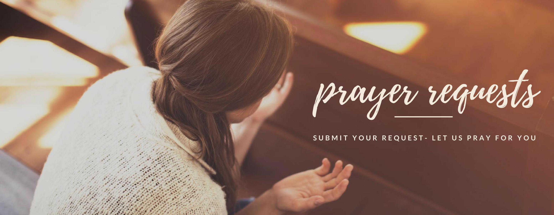 Prayer Requests - Deb Waterbury